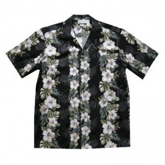 Original Hawaiihemd Hot Hibiscus Dream