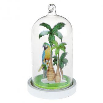 "Tischdeko ""Sommer im Glas"" 10 cm"