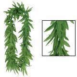 Blumenkette Grüner Farn
