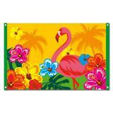 Partyfahne Aloha 90 x 60 cm