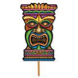 "Raumdeko ""3D-Tiki-Maske"" 45 cm"