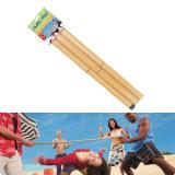 Steckbarer Limbo-Stab Bambus-Optik 1,5 m