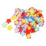 """Streudeko """"Tropischer Blütenregen"""" 300er Pack"""