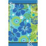 Tischdecke Aloha Blau 137 x 259 cm