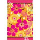 Tischdecke Aloha Pink 137 x 259 cm