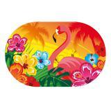 Tischset Exotischer Flamingo 44 x 29 cm