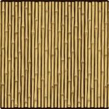 Wanddeko Bambuszaun 1,2 x 12,2 m