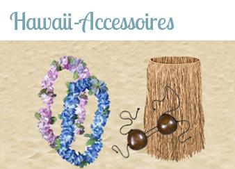 Hawaii-Accessoires